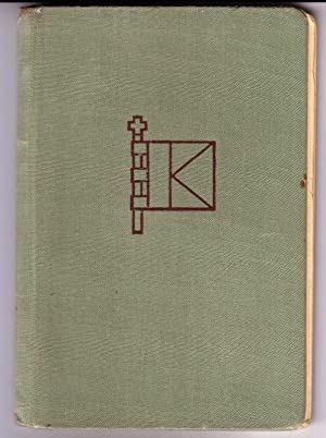 Familienbuch der Kolpingsfamilie mit frühestem Eintrag von: Kolpingwerk
