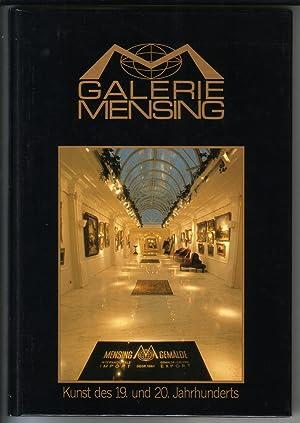 Galerie Mensing Hamm galerie mensing abebooks
