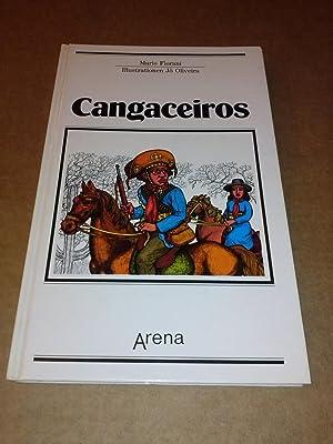 Cangaceiros - Illustrationen von Jo Oliveira -: Fiorani, Mario