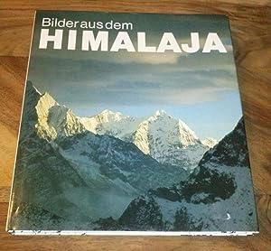Bilder aus dem Himalaja. Farbaufnahmen von Ivo: diverse / Petrik,