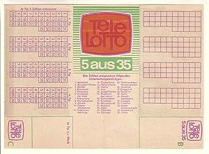 Lotto Preise Pro Kästchen