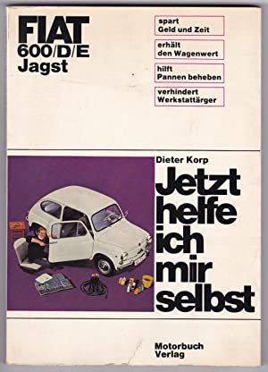 FIAT 600 / D / E /: Korp, Dieter