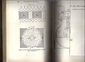 Dynamo-Electric Machinery. A Manual for Students of Electrotechnics. Part One. The Library of ...