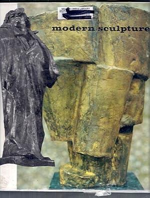 Modern Sculpture. Origins and Evolution: Selz, Jean