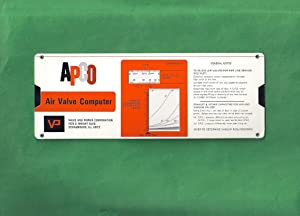 APCO Valves Engineer's Catalog (Binder): Valve and Primer Corporation Editors