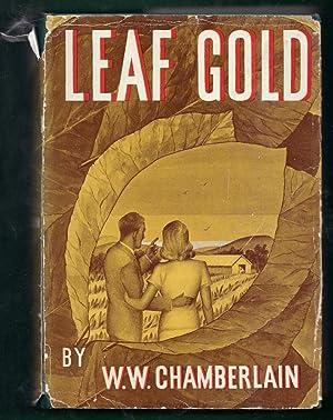 Leaf Gold: Chamberlain, W.W.