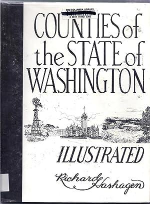 Counties of State of Washington: Hashagen, Richard