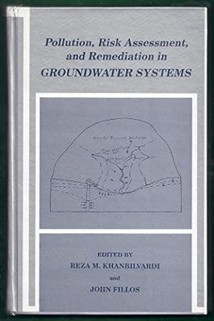 Pollution, Risk Assessment, and Remediation in Groundwater Systems: Khanbilvardi, Reza M. and John ...