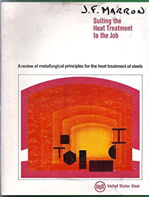 Suiting the Heat Treatment to the Job.: Editors