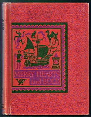 Merry Hearts and Bold. Revised Edition: Nolen, Barbara (selected
