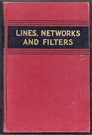Lines, Networks and Filters: Breazeale, William M.