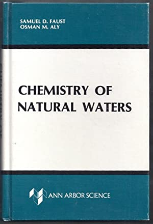 Chemistry of Natural Waters: Faust, Samuel D.