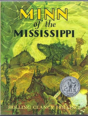 Minn of the Mississippi: Holling, Holling Clancy