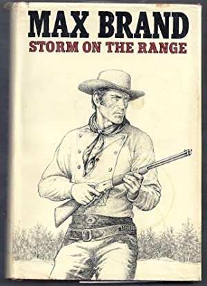Storm on the Range