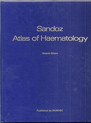 Sandoz Atlas of Haematology. Second, Revised and: Undritz, Erik
