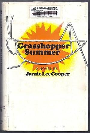 Grasshopper Summer: Cooper, Jamie Lee