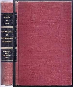 Fundamentals of Transportation Engineering: Hennes, Robert G.