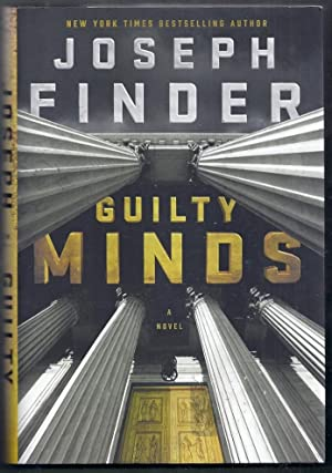 Guilty Minds. A Novel