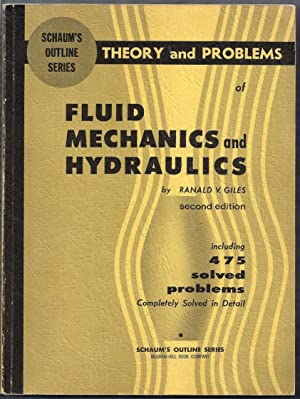 Schaum's Outline of Theory and Problems of: Giles, Ranald V.