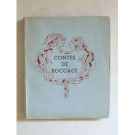 Contes de Boccace: Roger Gay