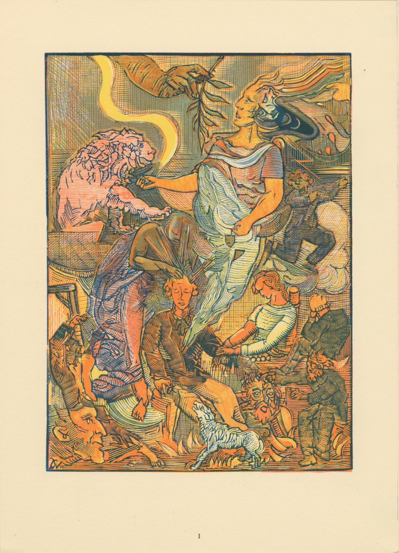 viaLibri ~ Rare Books from 1943 - Page 6