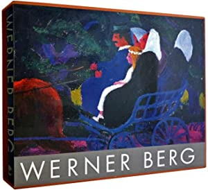 Werner Berg. Gemälde.