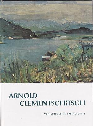 Arnold Clementschitsch.: Springschitz, Leopoldine.