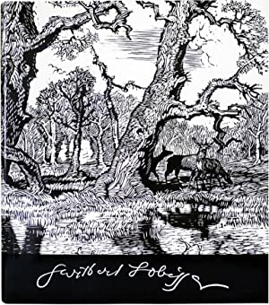 Lobisser 1878-1943. 2. Aufl.: Bäumer, Angelica u. Richard Milesi).