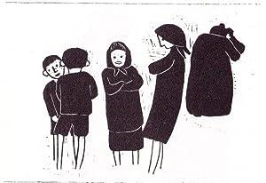 """Kinder"""", 1933.: Berg, Werner."""