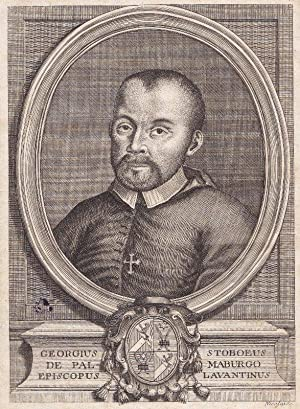 Epistole ad diversos, nuper a p. Hieronymo Lombardi primum vulgatae, nunc denuo recusae.: Stobaeus,...