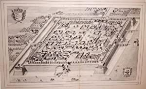 "Klagenfurt im J. 1688""."