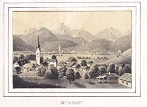 """Kötschach""""."""