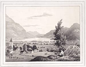 "Der Ossiacher See""."