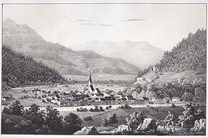 """Sachsenburg""""."""
