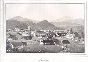 """Völkermarkt""""."""