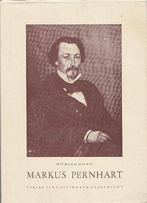 Markus Pernhart.: Milesi, Richard.