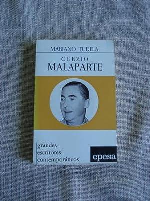 Curzio Malaparte: Tudela, Mariano