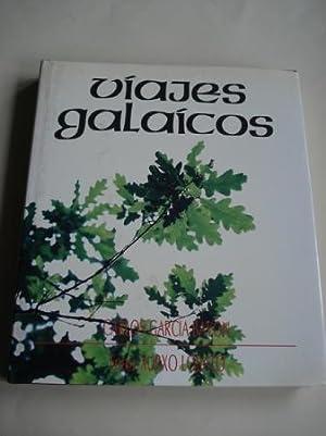 Viajes galaicos Texto: Carlos García Bayón /: García Bayón, Carlos