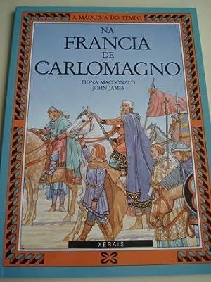 Na Francia de Carlomagno: Macdonald, Fiona e