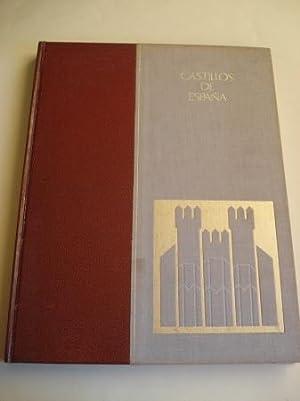 Castillos de España (107 Fotografías + Textos): Varios autores Fotografías