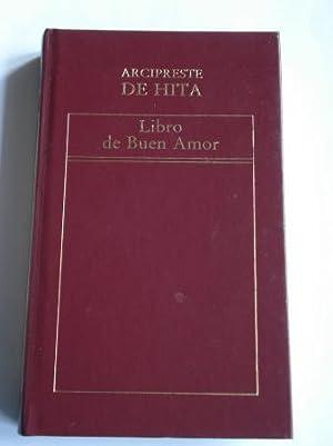 Libro del Buen Amor: Arcipreste de Hita