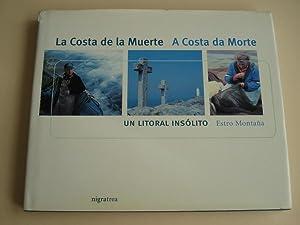 La Costa de la Muerte - A: Montaña, Estro Fotografías