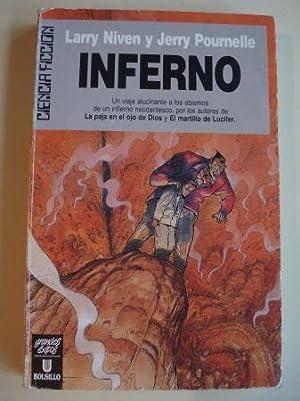 Inferno: Niven, Larry y