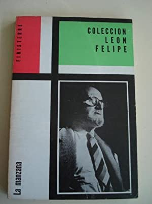 La manzana (Poema cinematográfico): León Felipe