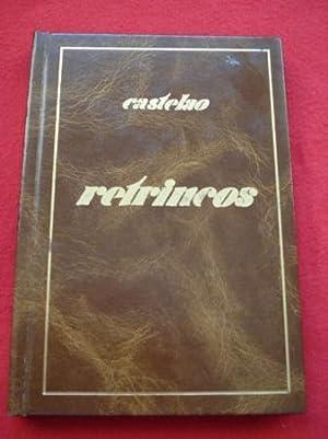 Retrincos: R. Castelao, Alfonso
