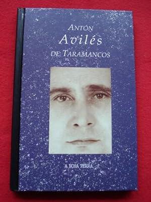 Antón Avilés de Taramancos: Álvarez Cáccamo, Xosé