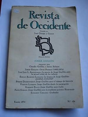 Revista de Occidente. Núm. 130. Monográfico dedicado: Varios autores Grabados