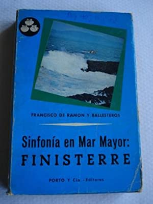Sinfonía en Mar Mayor: Finisterre