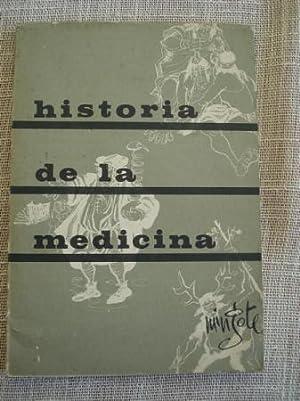 Historia de la medicina: Mingote