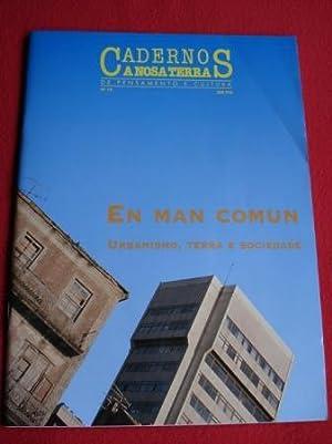 En Man común. Urbanismo, Terra e sociedade.: Varios autores Contén